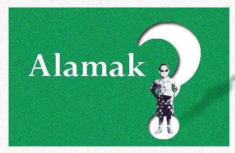 Alamak.com - Chat Login - Alamak