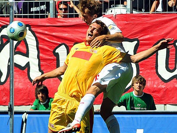 FC Augsburg - 1. FC Union Berlin