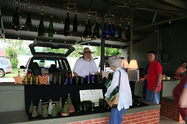 First Saturday of the Month at the Farmers&#39; Market