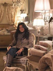 my romantic home emanuela marchesini