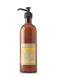 Bath and Body Works Aromatherapy Orange Ginger lotion