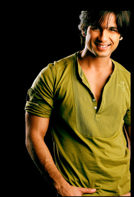 shahid kapoor shirts and hairstyles