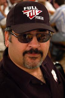 Poker Pro Amir Vahedi