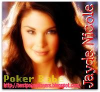 Poker Babe Jayde Nicole