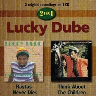 Lucky Dube. dans Lucky Dube lucky+dube+Rastas+Never+Die+cd