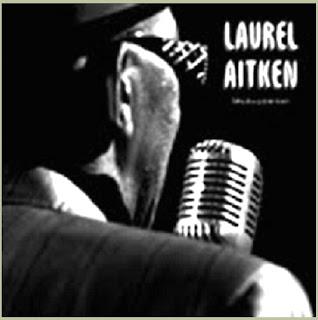 Laurel Aitken - Jeannie Is Back / If It's Money You Need