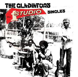 gladiators+Studio+One+Singles
