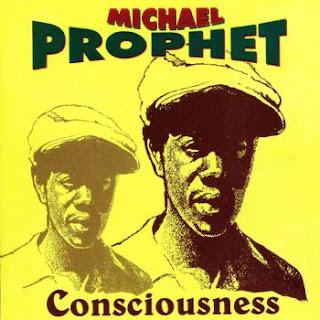 Consciousness dans Michael Prophet