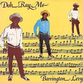 barrington+levy+Doh+Ray+Me