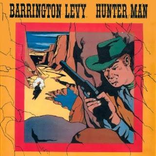 barrington+levy+Hunter+Man