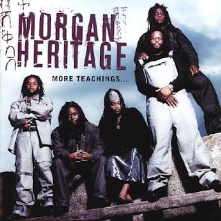 Reggaediscography Morgan Heritage Discography Reggae