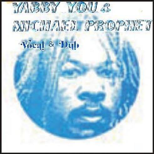 Michael Prophet Warn Them Jah Dont Interfere
