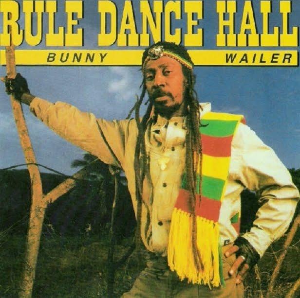 Bunny Wailer Rise Shine