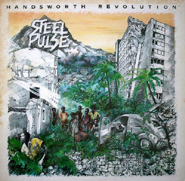 Reggaediscography Steel Pulse Discography Reggae Band