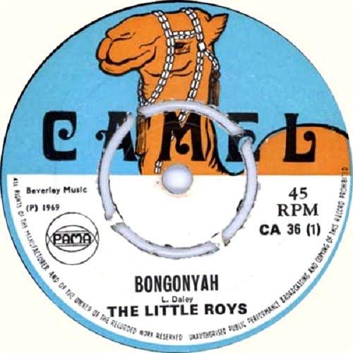 Little Roy - Yester Me