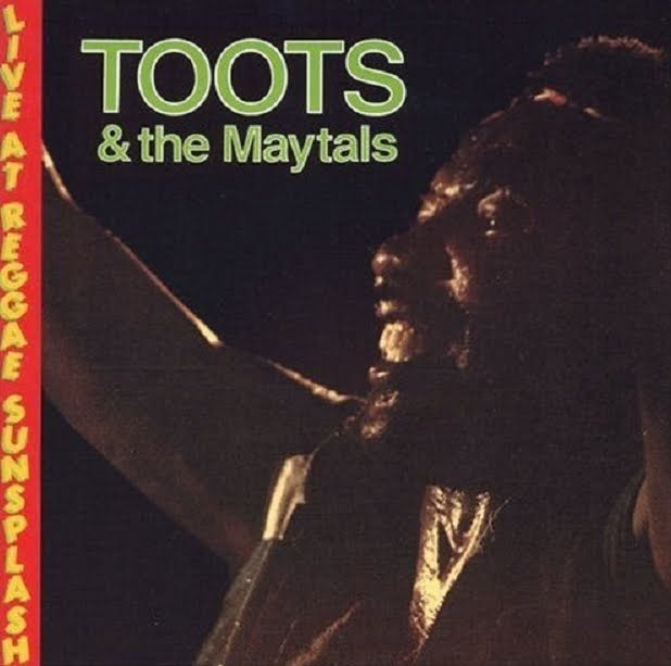 Toots & The Maytals 9 CD [Reggae]