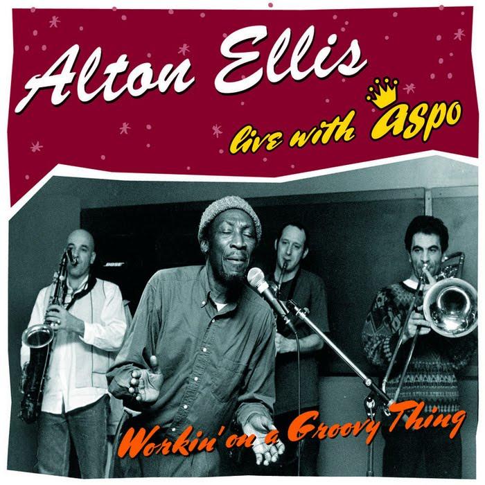 Alton Ellis - La La Means I Love You