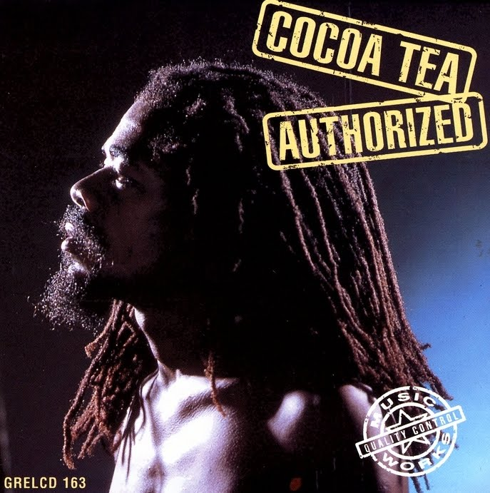 Cocoa Tea With Krystal - The More Them Chat