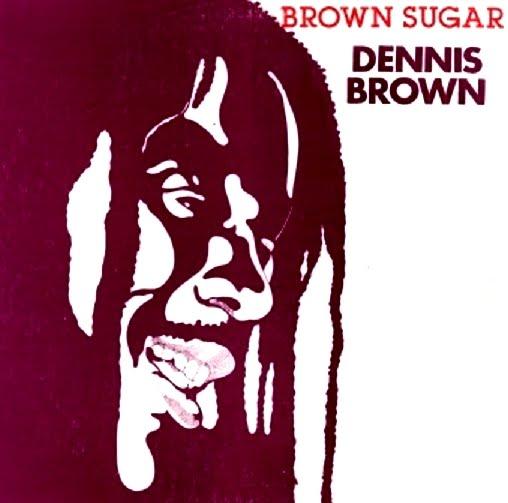 Dennis Brown - Sitting & Watching