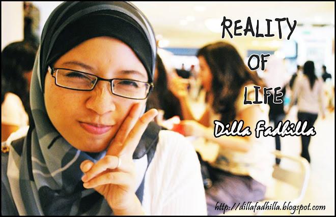 Dilla Fadhilla Dato' Samsudin