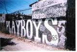 ES PLAYBOYS IN SO.CENTRAL LA