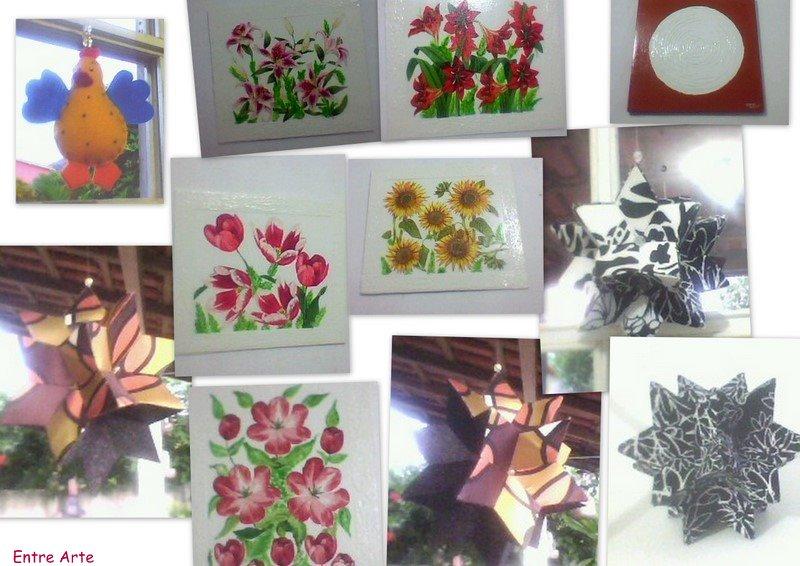 Artesanato Portugues ~ Entre Arte artesanatos variados