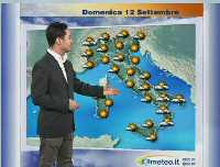 VIDEO PREVISIONI meteo a cura di meteo.it