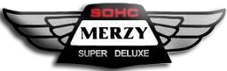Merzy Rider Blog