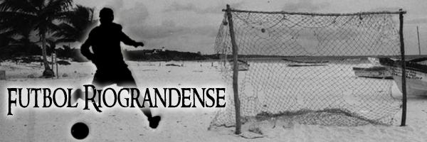 Futbol Riograndense - futbolriograndense@yahoo.com.ar