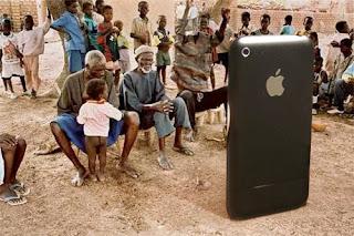 Apple in Africa
