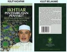 buku DR. Haron Din (RM16)