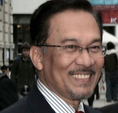 Anwar Ibrahim, Lima Yang Lain Dilepas Tanpa Bebas Tuduhan Bersih 3.0