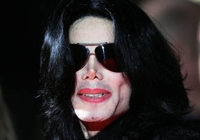 michael jackson dead