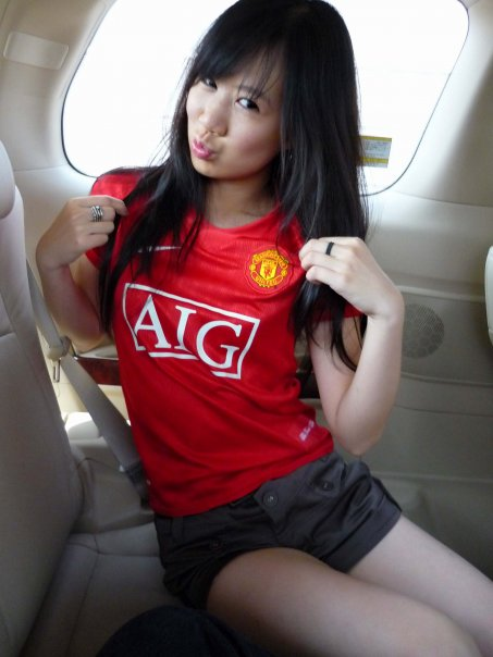 Manchester United Hot Fans