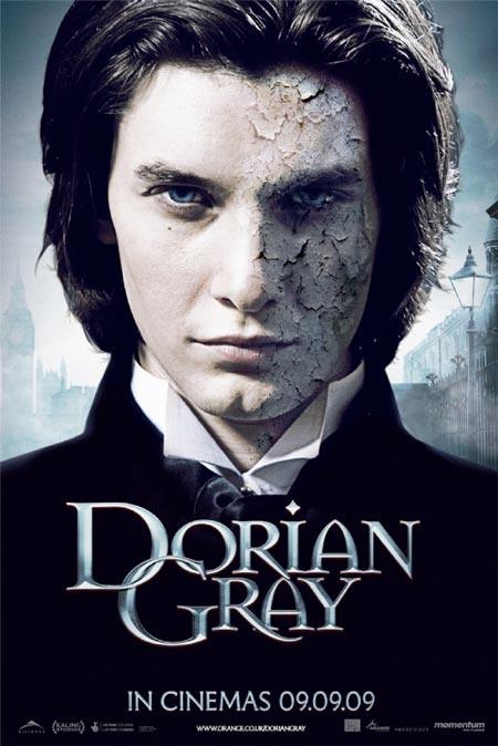Le jeune dorian gray accepte d être le modèle du célèbre peintre