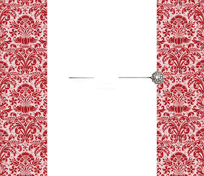Blog Backgrounds on The Background Fairy  Free Blog Background   Red Damask With Bling