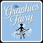 The Graphics Fairy button