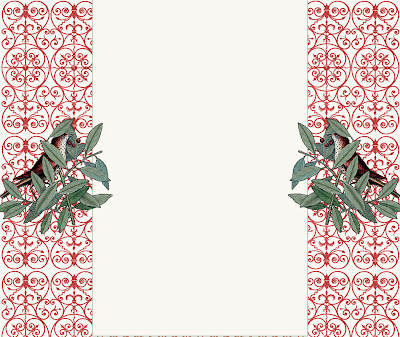 http://www.backgroundfairy.com/2009/12/free-blog-background-christmas-scrolls.html