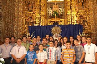 Grupo Joven 2009