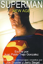 Novela Superman New Age