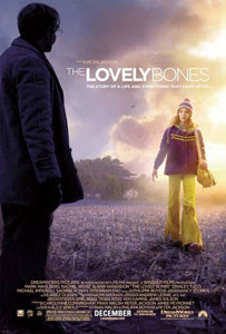 Cartel de The Lovely Bones
