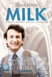 Cartel original de Mi nombre es Harvey Milk