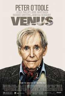 Cartel original de Venus