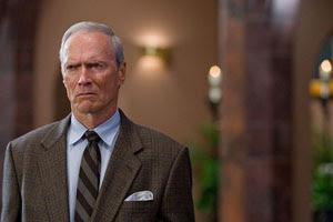 Clint Eastwood en Gran Torino