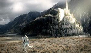 Fotograma de El Señor de los Anillos: El Retorno del Rey