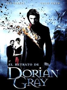 Cartel de El retrato de Dorian Gray (2010)