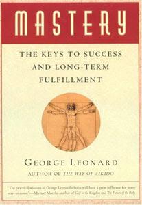Portada de Mastery, de George Leonard