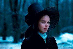 Abbie Cornish en Bright Star