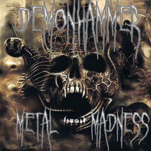 DemonHammer's Hell