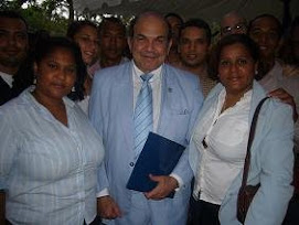 Inauguracion Escuela Politica FNP junio 2008